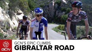 Gibraltar Road – GCN