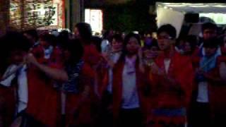 五所河原立佞武多 Goshogawara Tachi Neputa 2010 in Aomori, JAPAN:   MATSURI