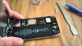 iphone 5s pil degisimi