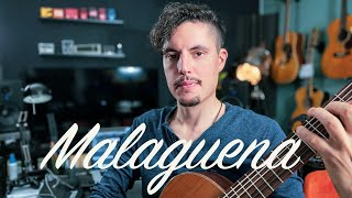 Malaguena - Sascha Gutmann