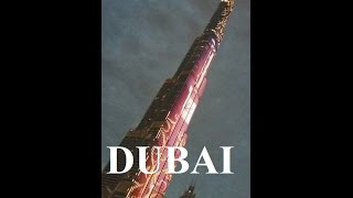 Dubai WOW!(Amazing lightshow on Burj Khalifa) Part 12