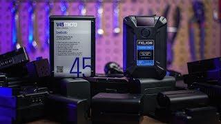 Bebob & Fxlion's Outstanding V-Mount Batteries (Design Done Right - Ep. 2)