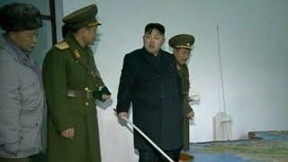 New Kim Jong Un photos show weight gain