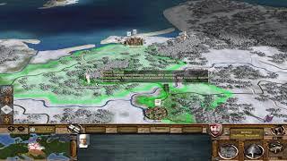 Zagrajmy w Medieval 2 Total War (SS6.4 Kampania Polski) part 3