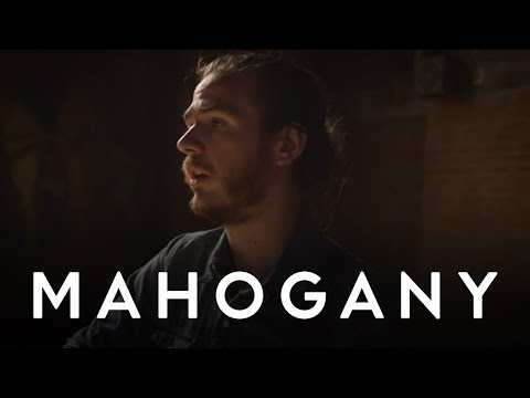 Robbie Cavanagh - Let You Down | Mahogany Session