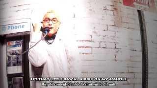 [Lyrics-Vietsub] Fack - Eminem