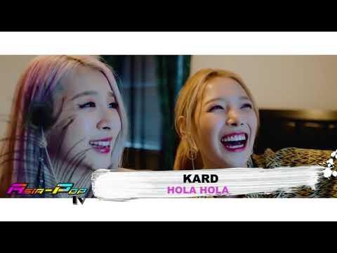 ASIA-POP TV EN WILLAX (06-01-2018) PARTE 3 DE 4