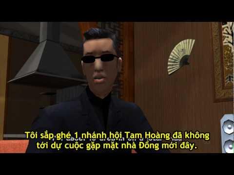 GTA: San Andreas (19) Mountain Cloud Boys | Ran Fa Li | Lure [Vietsub]