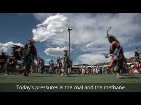 Northern Cheyenne Take a Step Towards Solar Energy Independence