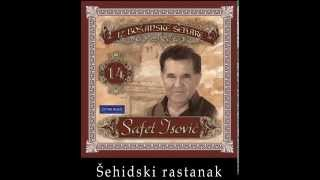 Safet Isovic - Sehidski rastanak - (Audio 1995)