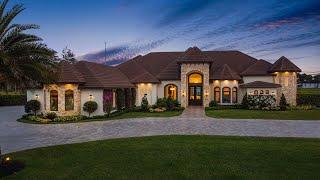 5 Acre Lakeside Mansion   Lake Worth, FL 33449