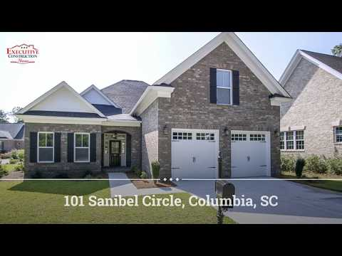 101 Sanibel Columbia South Carolina, Executive Construction