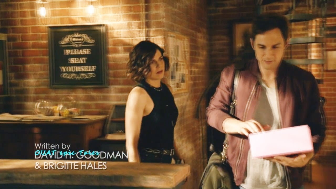 once upon a time season 3 regina and hook Once upon a time season 6 premiere synopsis released: what's next in store for emma, hook and regina ouat season 6 will feature new arrivals in storybrooke from the land of untold stories.