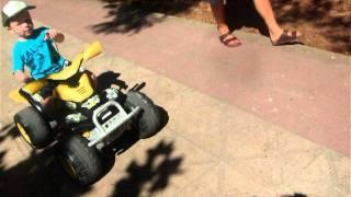 Thomson kids club Majorca