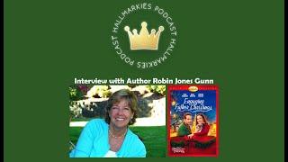 Hallmarkies: Author Robin Jones Gunn Interview