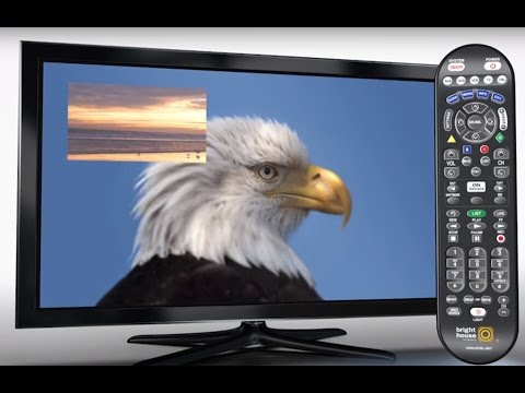 Using Your Remote Control Bright House Networks How To Video
