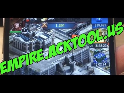 Last Empire War Z Hack 2017 - FREE Diamonds On IOS/Android - 100% WORKED