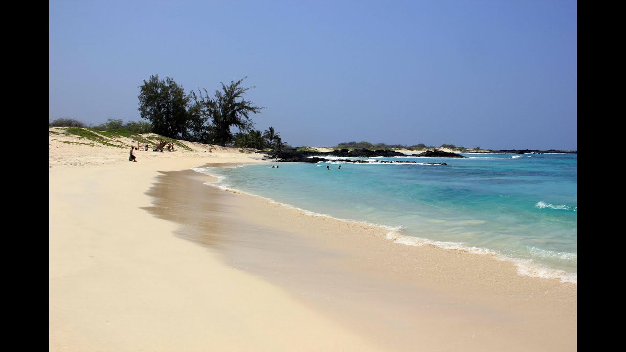 Top Tourist Attractions in Kailua Kona - Island of Hawaii