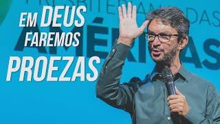 MENSAGEM DO CULTO 19.07.20 Manhã | Rev. JR Vargas