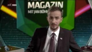 Neo Magazin - Folge 13 mit Fettes Brot