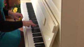 Repeat youtube video Darker than Black - Yin no Piano (Yoko Kanno)