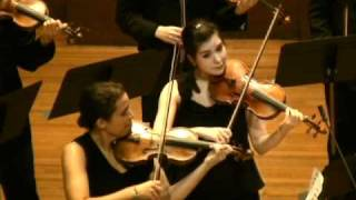"A Far Cry - W.A. Mozart: Serenade no.6 in D major ""Serenata Notturna"", K.239"