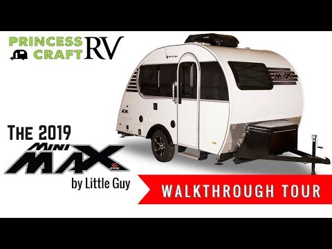 2019-mini-max-from-little-guy-walkthrough-with-princess-craft-rv