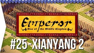 Emperor ► Mission 25 The Terracotta Army - [1080p Widescreen] - Let