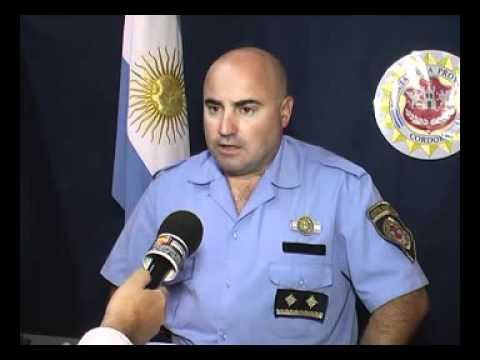 CRIO. GUILLERMO RAFFO, POLICIALES DE ULTIMA HORA_N...