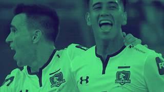 Campeonato Nacional 2019 - Colo Colo vs U. de Concepción
