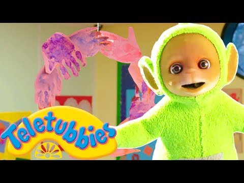 ★Teletubbies English Episodes★ Making Friends ★ Full Episode - HD (S15E01)