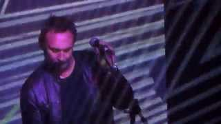 "Wrangler - ""Sensoria"" (Cabaret Voltaire) - Live at Red Gallery, London - 18 October 2014 