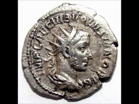Roman Coins: The Antoninianus