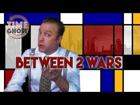 BETWEEN 2 WARS starts April 14 on TimeGhost