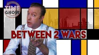 BETWEEN 2 WARS starts April 14 on TimeGhost