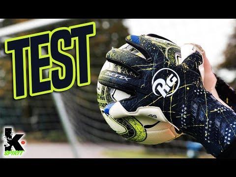 RG BIONIX | Test & Review
