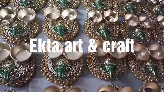 Ekta art & craft.mumbai. 09820555965