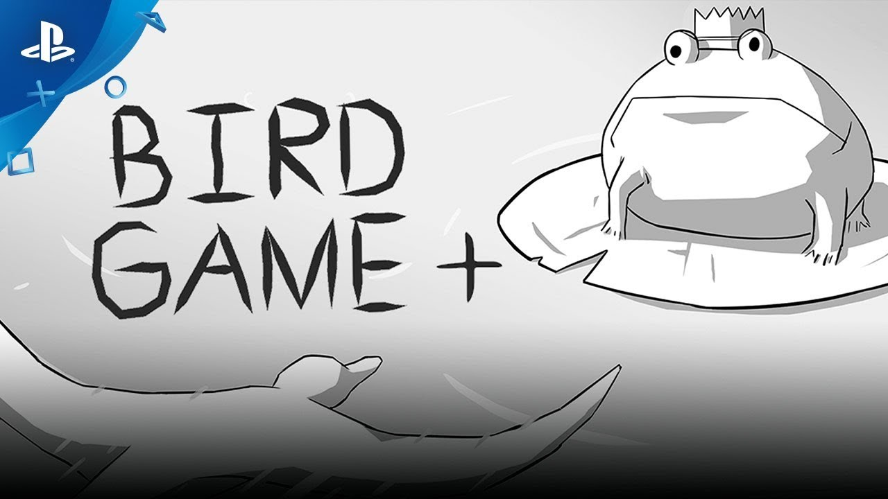 Bird Game + - Launch Trailer | PS4