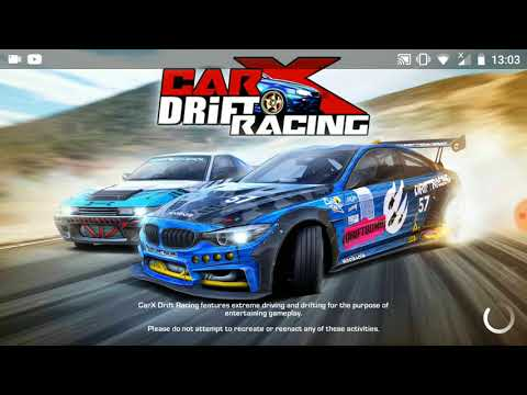 Car X Drift Racing! Back on after a while