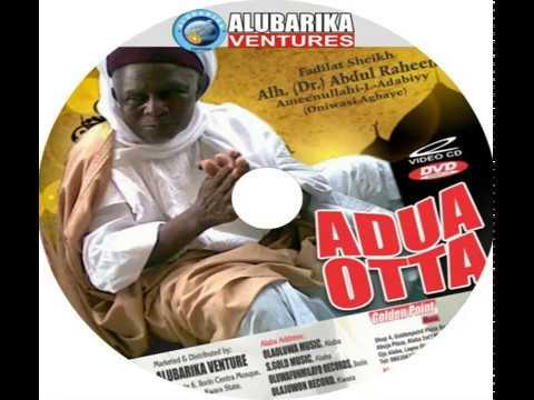 Download ONIWASI AGBAYE ADUA OTTA HE REFER TO HOW WE CAN PRAY