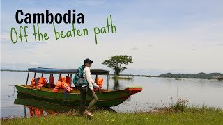 Download Off the beaten path in Cambodia - Kamping Pouy Basin Mp3