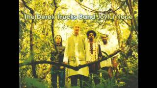 Watch Derek Trucks Band Like Anyone Else video