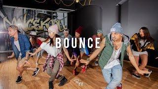 """Bounce"" - West Coast Hip Hop Beat | Free Rap HipHop Instrumental Music 2018 | Ihaksi #Instrumentals"