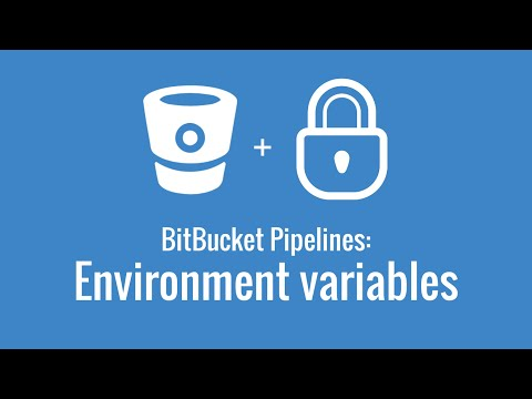 Using environment variables (First look at BitBucket Pipelines, part 3)