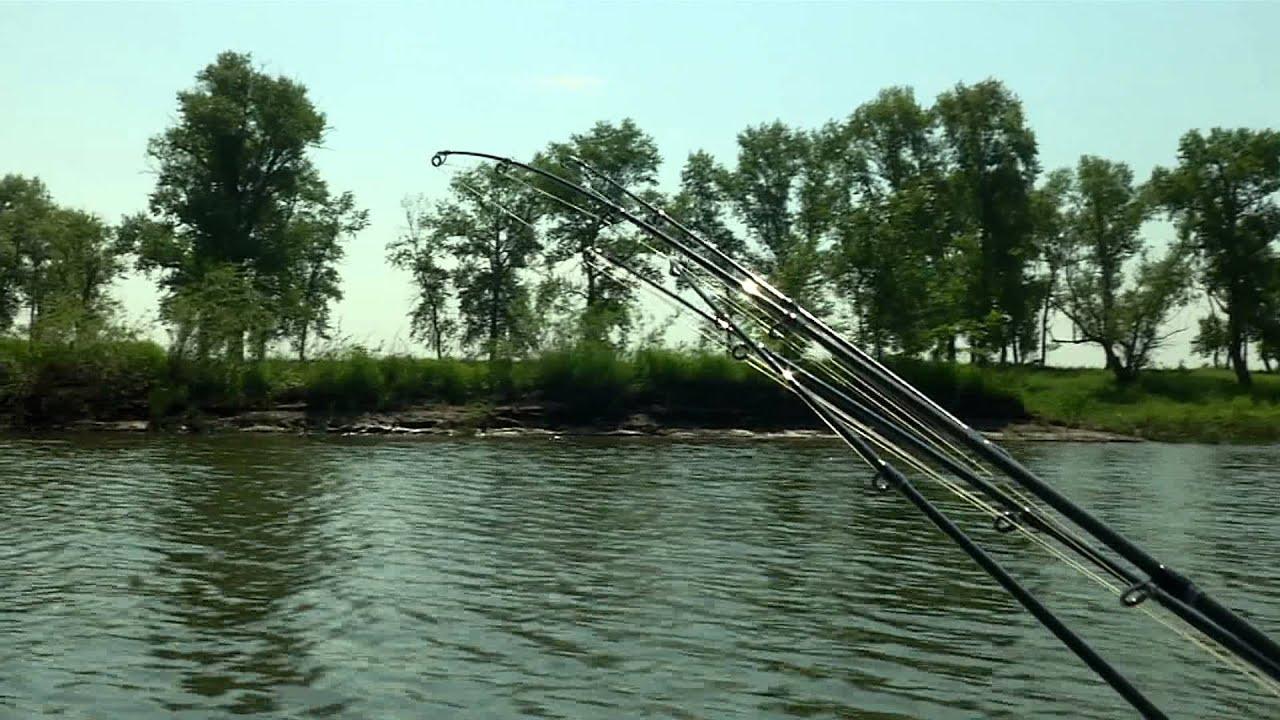 места для рыбалки иргиз