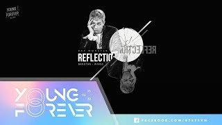 Video [Vietsub+Kara] Reflection - Rap Monster (BTS) download MP3, 3GP, MP4, WEBM, AVI, FLV Agustus 2018