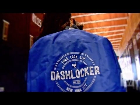 DashLocker: This Innovative Company Makes the Not-So-Sexy-Art of Dry Cleaning Almost Seem Cool
