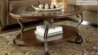 Nestor Occasional Table Collection From Signature Design By Ashley