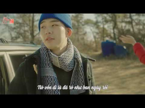 [VIETSUB] [AOMst] By your side - Hoody Feat Jinbo