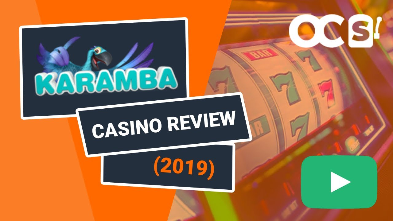 Karamba Casino Login